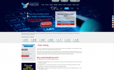 Trading Forex - Online Forex Trading with the best Broker.